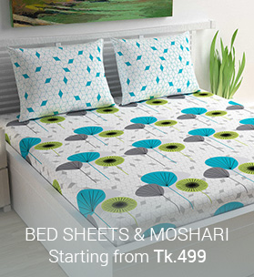Bed Sheet/Cover