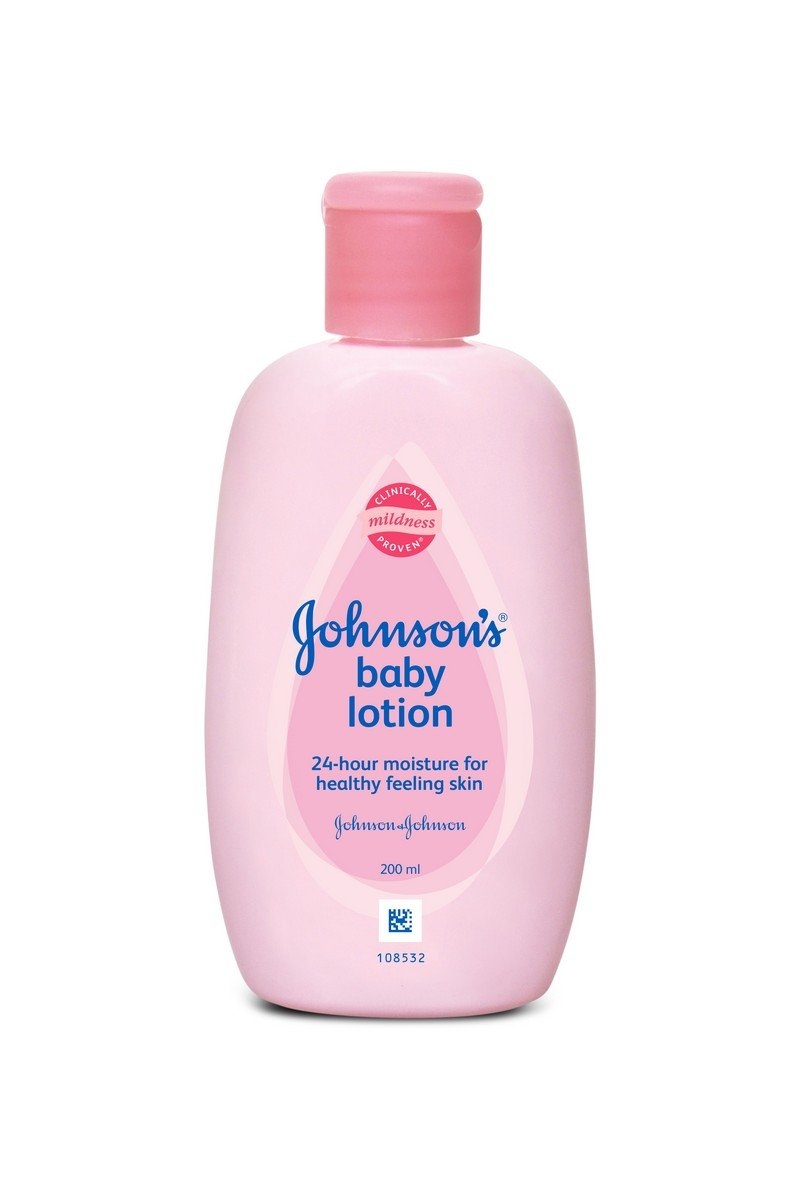 Baby Lotion1