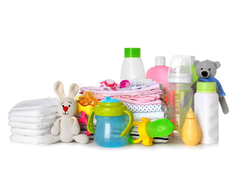 All Baby Accessories